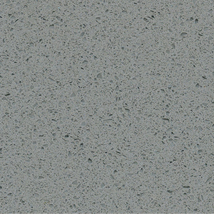 Nice Grey Quartz Kitchen Countertops