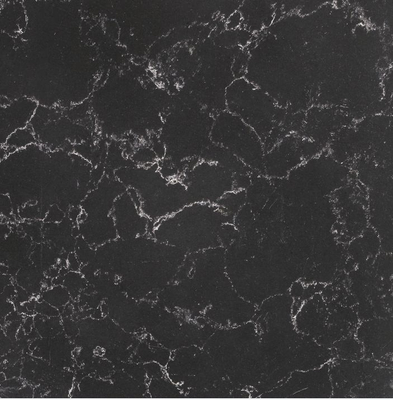 Empire White Quartz Engineered Stone Countertops