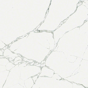 Calacatta Quartz Stone Kitchen Countertops